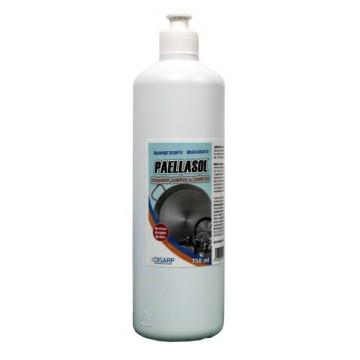 PAELLASOL - Limpiador Paellas y Calderos