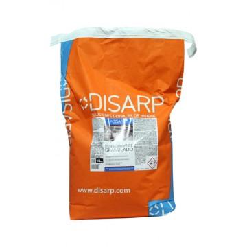 DESENGRASANTE GRANULADO - Detergente desengrasante alcalino. especial inmersión