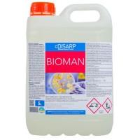 BIOMAN. Desinfectante bactericida HA. Purificador ambiente - ilvo.es