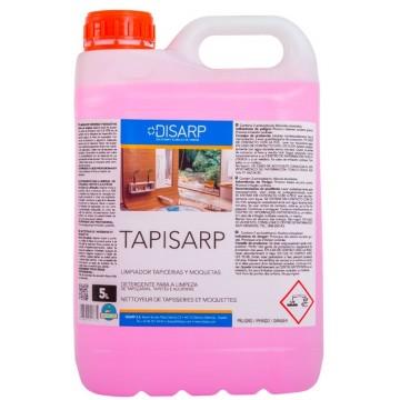 TAPISARP - Limpiador Tapicerias y moquetas