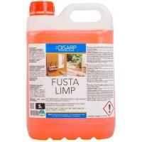FUSTA LIMP - Detergente concentrado jabonoso. Suelos de madera y parquet - ilvo.es
