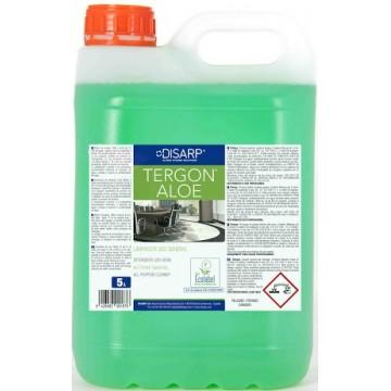 TERGON ALOE - Limpiador Uso General Respetuoso con el Medio Ambiente
