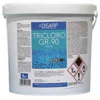 TRICLORO GR-90 - Cloro granulado piscinas - ilvo.es