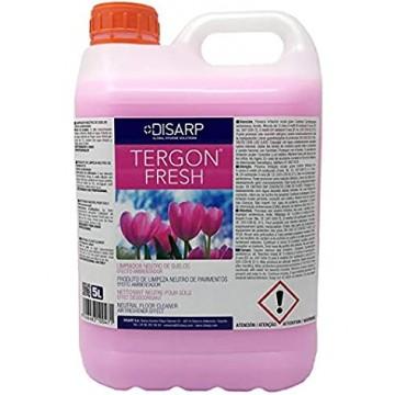 TERGON FRESH - Limpiador Neutro de Suelos Efecto Ambientador
