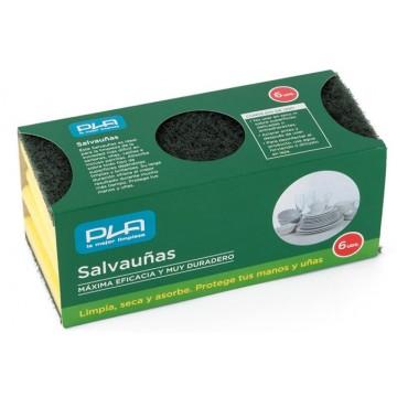 SALVAUÑAS Pack 6 unds.
