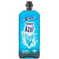 SAAMIX - Suavizante Concentrado Azul - 80 lavados - ilvo.es