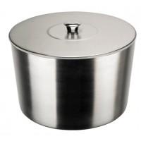Cubitera para hielo de 10 litros - ilvo.es