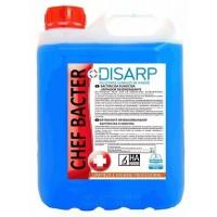 CHEF BACTER HA - Desengrasante Neutro Bactericida. Higiene Alimentaria HA