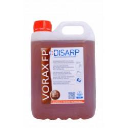 VORAX FP - Desengrasante Energico Hornos y Planchas. Grasas Carbonizadas