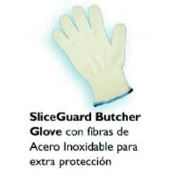 GUANTE PROTECCION CONTRA CORTADURAS - siliceguard