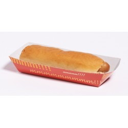 ENVASE HOT-DOG