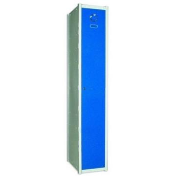 TAQUILLA METALICA - 1 puerta