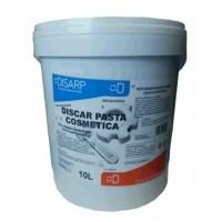 DISCAR PASTA COSMETICA - Pasta lavamanos desengrasante con exfoliante natural