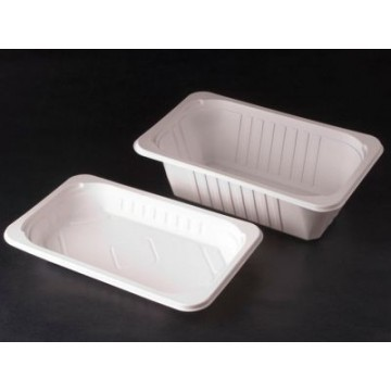 ENVASES GASTRONORME TERMOSELLABLES PP- 265 x 161