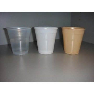 VASO BICOLOR VENDING PP - 160 ml