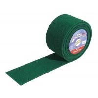 Rollo Estropajo Fibra Abrasiva Verde