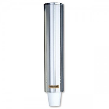 DISPENSADOR VASOS ACERO INOX
