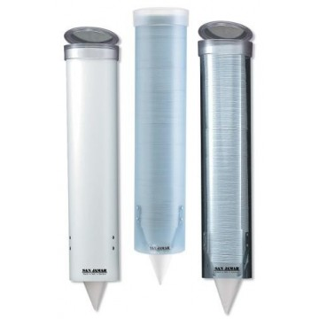 DISPENSADOR VASOS PARA AGUA 120-300 ml - M/L