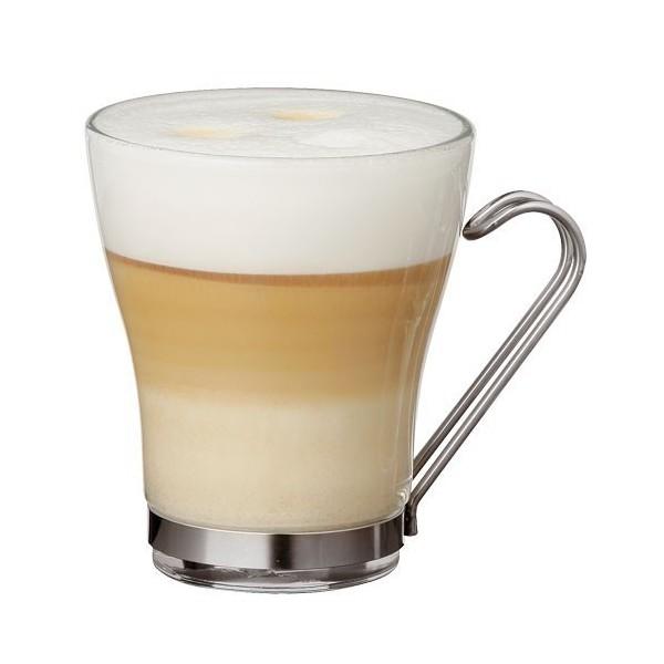 Venta de taza capuchino asa metl 22 cl en for Tazas cafeteria