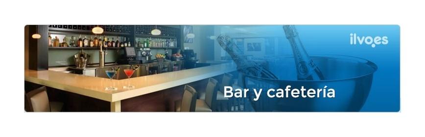 Bar y Cafeteria