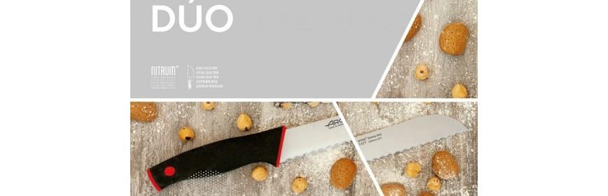 Cuchillos Arcos Serie Dúo
