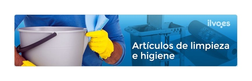 Limpieza e Higiene - Articulos