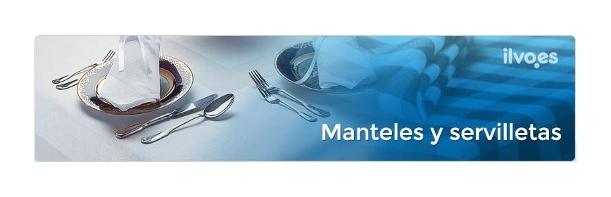 Manteles / Servilletas