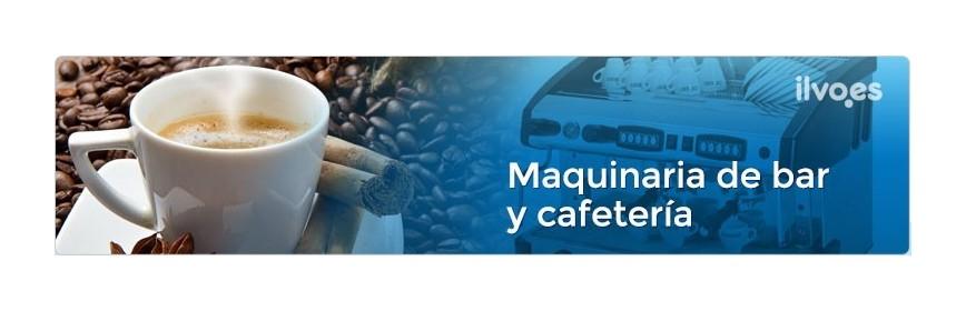 Maquinaria Bar / Cafeteria