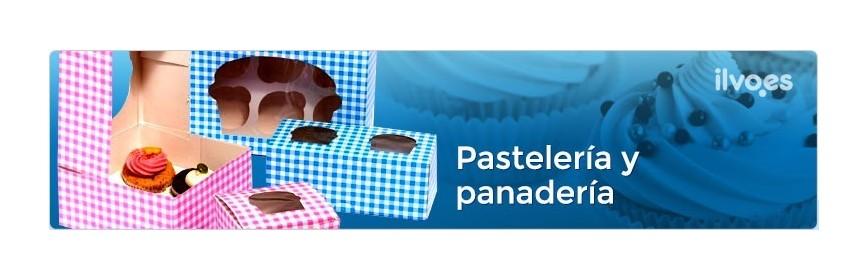 Pastelería / Panadería