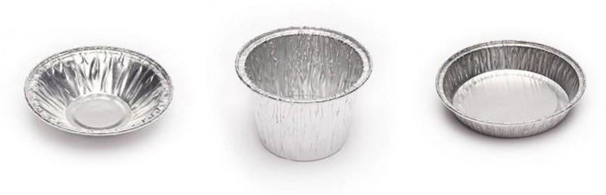 Envases Aluminio Pasteleria