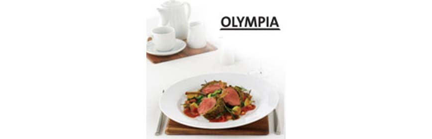 Serie Olympia