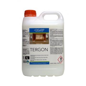 TERGON - Limpiador suelos neutro. Perfumado