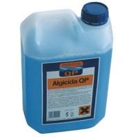 ALGICIDA QP. Algicida para el saneamiento y conservación del agua de piscinas