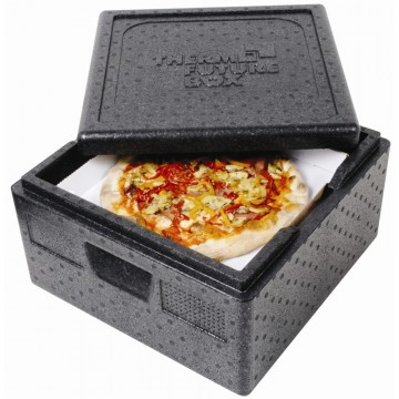 CAJAS THERMOBOX PIZZA