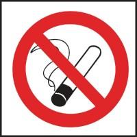 ROTULO PROHIBIDO FUMAR - ilvo.es