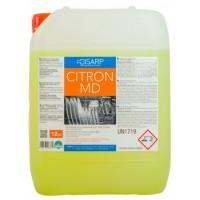 CITRON MD - liquido maquina lavavajillas. Aguas semiduras - ilvo.es