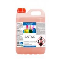 ANTAX - Desengrasante descarbonizante en frio - ilvo.es