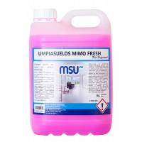 MSU® - Limpiasuelos Mimo Fresh - Envase 5 Litros - ilvo.es
