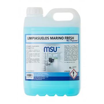 """Fregasuelos Marino Fresh """"Detergente Higienizante"""" - Envase 5 Litros"""