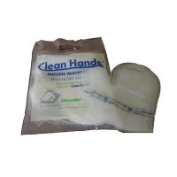 Clean Hands - Pack recambio Guante manipulación de alimentos 100 unidades