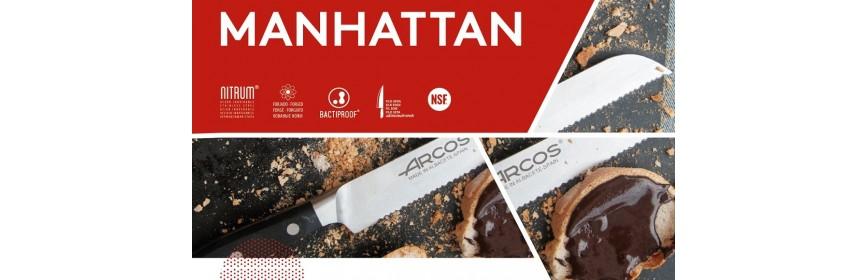 Cuchillos Arcos Serie Manhattan