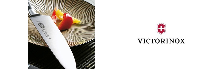 Cuchillos Victorinox (mangos Fibrox)