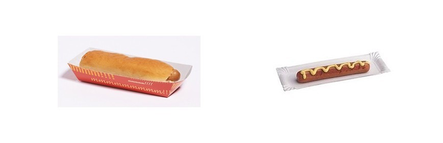 Envases Hot-Dog